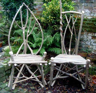 Furniture Coppice Products