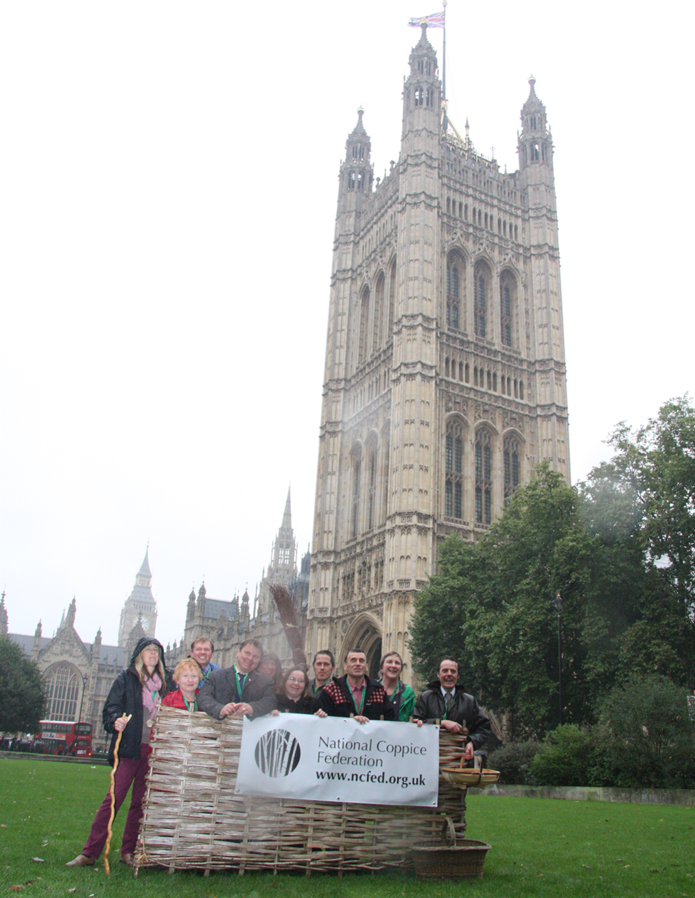 Directors launch at Westminster